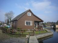 Chalet in Marsh Road, Hoveton, NR12