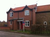 2 bed Town House in Springfield, Acle