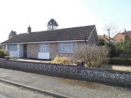 2 bed Detached Bungalow for sale in Saint Anne's Close, NR34