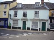 Apartment in St. Marys Street, Bungay...