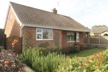 Detached Bungalow in Annandale Drive, NR34