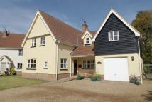 Wangford Detached house for sale
