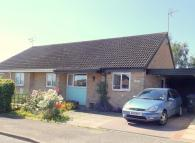 2 bed Bungalow for sale in Woodside, NR34