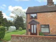 2 bed End of Terrace house for sale in Bridge Cottage, Barsham...