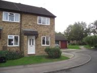 Dovehouse Close Terraced house to rent