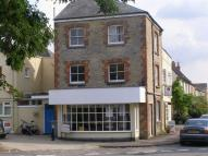2 bedroom Flat to rent in ABBEY STREET EYNSHAM