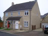 3 bedroom semi detached home to rent in OAKDALE ROAD WITNEY