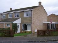 3 bed semi detached home to rent in Wytham Close, Eynsham,