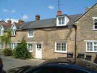 2 bedroom Terraced property in SWAN STREET EYNSHAM