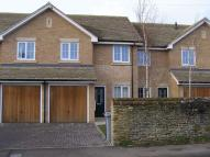 3 bedroom semi detached home in BACK LANE EYNSHAM