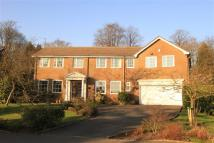 6 bed Detached home in 12, Norford Way, Bamford...