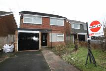 Detached house for sale in 24, Wordsworth Way...