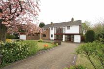 4 bedroom Detached home in 15, Bamford Way, Bamford...
