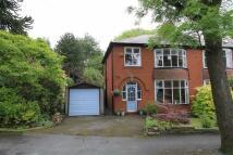 3 bed semi detached home in 30, Moorgate Avenue...