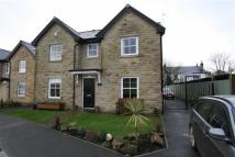 4 bed Detached house in Rowan House, 9...