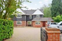 5 bedroom house to rent in Hillwood Close...