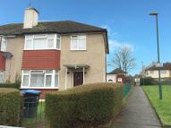3 bed End of Terrace home for sale in Belvedere Way, Harrow...