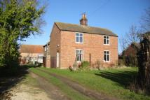 3 bedroom Detached house in Northlands, Sibsey...