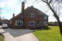 4 bed Detached house in Main Road, Stickney...