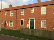 3 bedroom Town House to rent in Curtis Close, Horncastle...