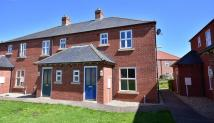 Detached house to rent in Curtis Close, Horncastle...