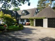 4 bed Detached property for sale in Firs Lane, Hollingbourne...
