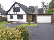 5 bedroom Detached Bungalow in Ashford Road, Bearsted...
