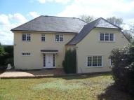 4 bedroom Detached home in Fowey Bishops Walk...
