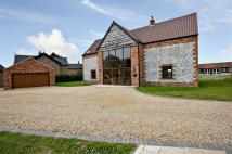 4 bed new house for sale in Hunts Farm Close...