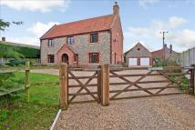Detached property for sale in Bulls Row, Northrepps...