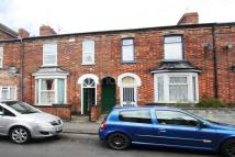 Terraced property in LINCOLN