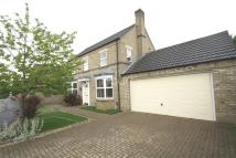 4 bedroom Detached property in Cleveland Avenue...