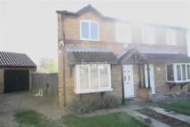 3 bed semi detached house to rent in Ridgewell Close