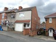 2 bed End of Terrace property in Vernon Street, Ilkeston...