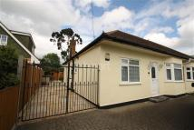 2 bedroom Bungalow in Mount Pleasant Road -...