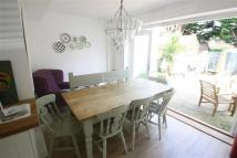 Terraced home to rent in Athelstan Close - Harold...