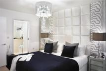 1 bedroom Flat in Crown Apartments -...