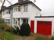 Moordown semi detached property to rent