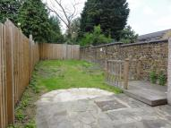 Congleton Grove End of Terrace property for sale