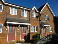 Terraced home to rent in Troon Close, London, SE28