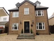 5 bed Detached property to rent in Picardy Road, Belvedere...