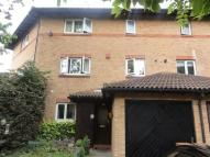 4 bed Town House in Templar Drive, London...