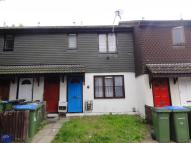 1 bed Ground Flat to rent in Celandine Drive, London...