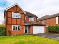 4 bedroom Detached house for sale in Coppermill Road...