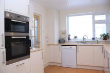 Terraced home to rent in Cheriton