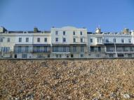 1 bed Ground Flat to rent in Sandgate