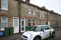2 bedroom Terraced property to rent in Burrow Road, Folkestone