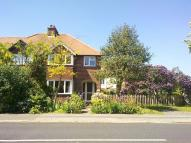 3 bed semi detached property to rent in Shorncliffe Road...