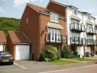 4 bedroom End of Terrace home for sale in Hythe