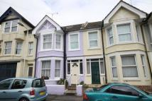 3 bed Terraced house to rent in Sandgate
